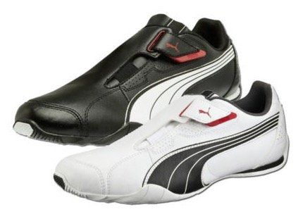 Puma REDON MOVE   coole Herren Sneaker für 29,95€