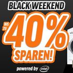 Notebooksbilliger Black Weekend – z.B. Acer H6519ABD Full HD Beamer für 441,15€ (statt 488€)
