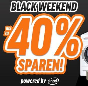 Notebooksbilliger Black Weekend – z.B. Asus F540UA DM723T Notebook für 464,19€ (statt 574€)