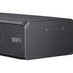 Samsung Sound + HW-MS6500 – Curved Soundbar mit Bluetooth für 189,50€ (statt 349€)