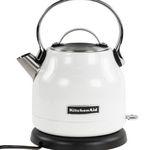 KitchenAid 5KEK1222 – Wasserkocher mit 1,25 Litern und Kalkfilter für 64,90€