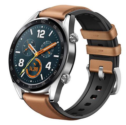 Huawei Watch Classic Smartwatch für 199€ (statt 252,90€)