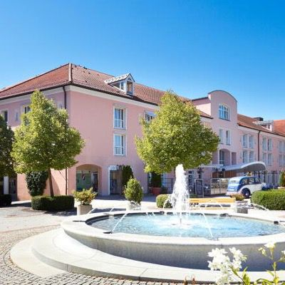 2 ÜN im 5* Hotel in Bad Griesbach inkl. Halbpension, Wellness, Fitness uvm. ab 159€ p.P.