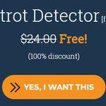 Bitrot Detector (1 PC Lifetime-Lizenz) kostenlos