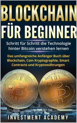 Blockchain für Beginner (Kindle Ebook) gratis