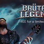 Brütal Legend (Steam Key, Sammelkarten) gratis im Humble Store