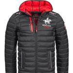 Geographical Norway BRYAN Herren Winter Steppjacke bis 2XL für je 64,90€