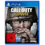 Xbox – PS4 Bundle: Call of Duty WWII + Xbox Destiny 2 inkl. Call of Duty Cable Guy für 95€ uvm. im Media Markt Dienstag Sale