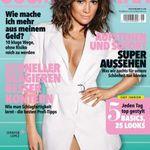 4 Monate Cosmopolitan für 10,05€ + 10€ Gutschein