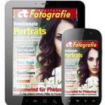 1 Ausgabe ct Digitale Fotografie (ePaper) gratis   Kündigung notwendig
