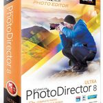 Cyberlink PhotoDirector 8 Ultra kostenlos