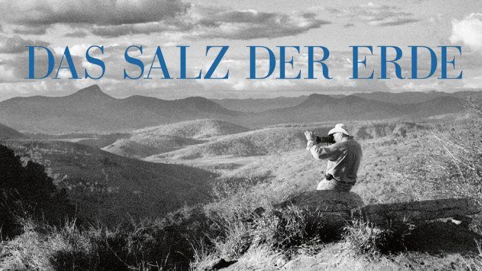 Das Salz der Erde (Doku) kostenlos in der ARD Mediathek