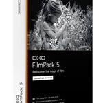 DxO FilmPack 5 Essential Edition (Vollversion, Windows/Mac) gratis