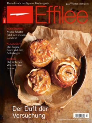 2 Ausgaben Effilee gratis – Kündigung notwendig