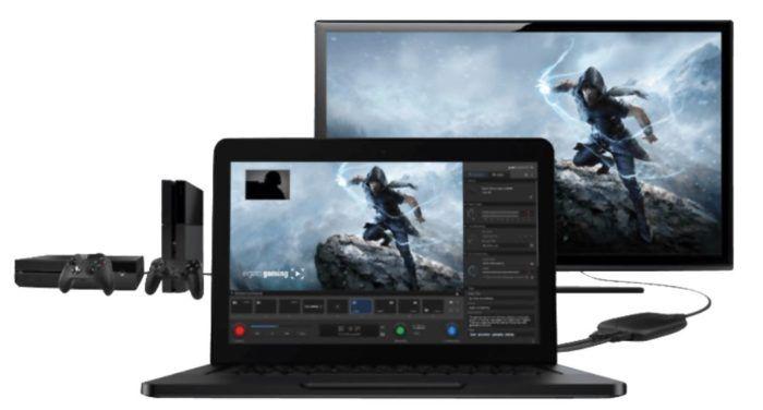 ELGATO Game Capture HD 60 für 133€