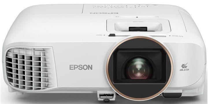 Epson EH TW5650   Full HD 3D Beamer für 561€ (statt 758€)