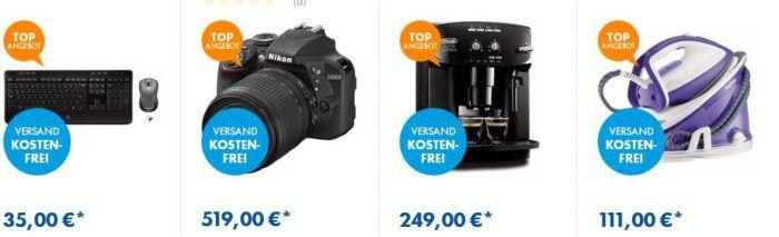 Euronics Cyberweek Angebote vom Mittwoch   z.B. Hisense H55M3300   55 Zoll UHD TV für 444€