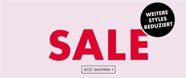 Görtz Sale mit bis 33% Rabatt auf ausgewälte Artikel   günstige Markenschuhe