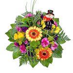 Zum Muttertag: LIDL Blumen mit 5€ Rabatt + VSK-frei
