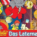 Benjamin Blümchen: Das Lampenfest (Hörspiel) kostenlos