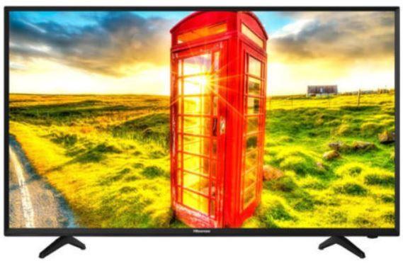 Hisense H32NEC2000S   32 Zoll TV HD ready für 169€