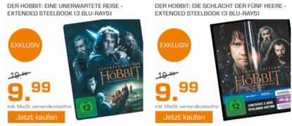 Saturn Weekend Sale: z.B. XBox One + 2 Games ab 229€   Rogue One: A Star Wars Story 2D & 3D für 15,99€