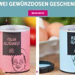 Nur für Telekom Kunden: 2 kostenlose Gewürze von Just Spices