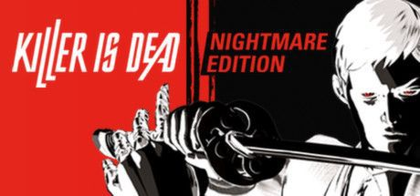 Killer is Dead   Nightmare Edition (Steam Key, Sammelkarten) gratis