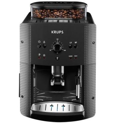 Krups EA810B – Kaffevollautomat für 253,95€ (statt 308€)