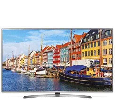 LG 75UJ675V   75 Zoll UHD Smart TV für 1.299€ (statt 1.585€)