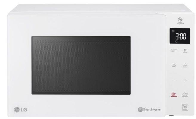 LG MH6535 Mikrowelle mit Grill für 95€ (statt 117€)