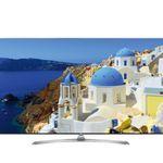 LG 65UJ7509 – 65 Zoll UHD Smart TV mit triple Tuner für 1.111€