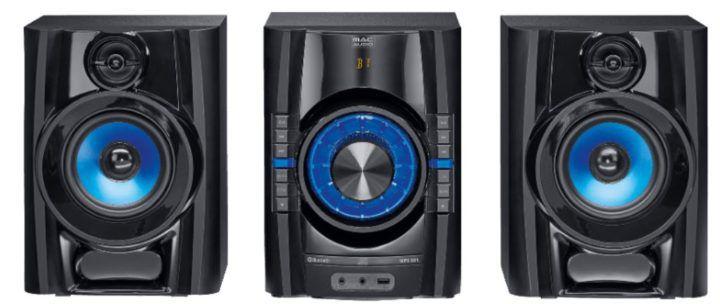 MAC AUDIO MPS 501 Micro Anlage statt 249€ für 149€