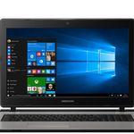 MEDION AKOYA E6430 – einfaches 15,6 Notbook mit 4GB RAM u. 1TB Festplatte für 299€