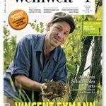 """1 Ausgabe """"Meiningers Weinwelt"""" gratis – endet automatisch"""
