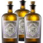 Monkey 47 Gin im 3er Pack für 79,15€