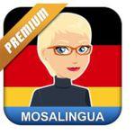 MosaLingua Premium – einfach Deutsch lernen (Android, iOS) kostenlos statt 5,49€