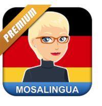 MosaLingua Premium – einfach Deutsch lernen (Android) kostenlos (statt 5,49€)