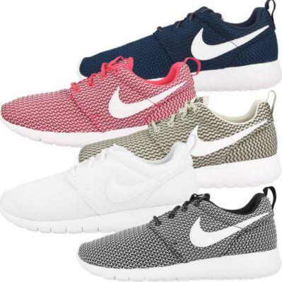 Nike Roshe One GS Rosherun Flex Kaishi Damen Sport und Fashion Schuhe für 38,17€