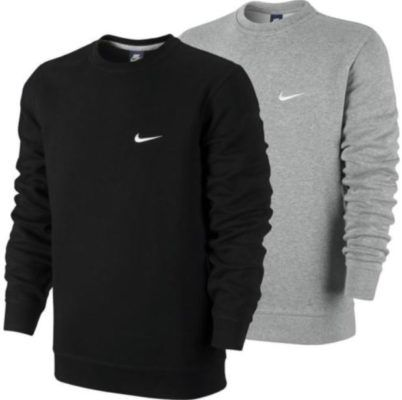 Nike Swoosh Club   Herren Fleece Sweatshirt für 34,99€