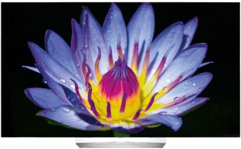 LG 55EG9A7V   55 Zoll FullHD OLED Smart TV für 899€ (statt 1.070€)
