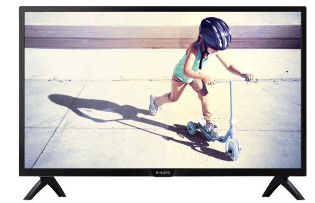 Philips 43PFS4012/12 (43 Full HD) für nur 199€ (statt 310€)