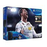 PlayStation 4 slim 1TB + Fifa 18 inkl. 2 DualShock 4 V2 Controller ab 309,90€