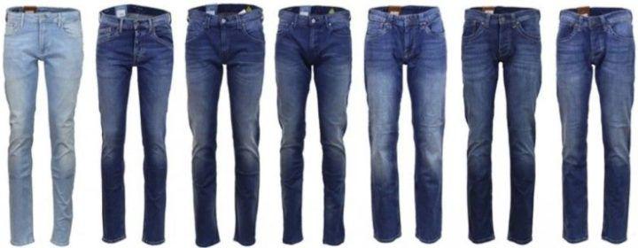 Pepe Jeans Stanley Powerflex u.a. Modelle für je 44,95€