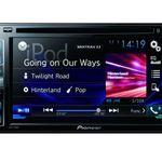 Pioneer Autoradio Sale – z.B. PIONEER MVH-S300BT für nur 59,99€