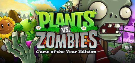 Plants vs. Zombies GOTY Edition (Origin) kostenlos