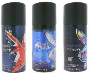 Outlet 46 Tagesangebote: Playboy Deo Spray ab 2,99€   GEOX U Sneaker für 59,99€   Sweet SKTBS Beanie´s ab 0,99€