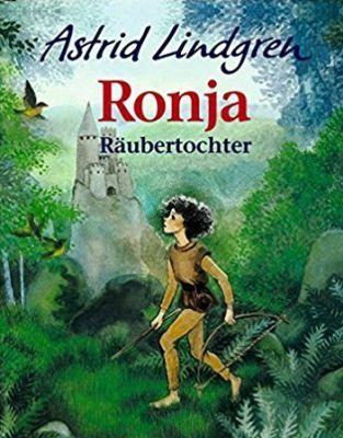 Ronja Räubertochter (Hörbuch) kostenlos