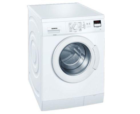 SIEMENS WM14E22A Waschmaschine mit 7kg und 1.400U/min (A+++) für nur 299€ (statt 401€)
