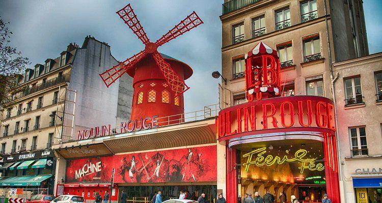 1   4 ÜN in Paris im 3,5* Hotel inkl. Frühstück und Schiffsrundfahrt auf der Seine, Show Eintritt ab 59€ p. P.